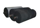 胶辊在印刷机上主要是传送印刷油墨。